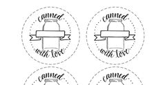 Printable Wide Mouth Canning Jar Labels.pdf