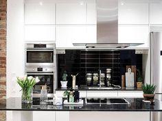Estilo industrial contemporaneo pareja perfecta para decorar | Decorar tu casa es facilisimo.com
