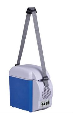 4L 220V 12V mini portable car refrigerators $10~$30