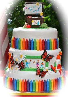 Pin Bluegrass Havana Cakes Childrens Cake on Pinterest