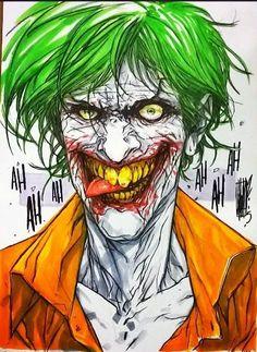 Joker by Alessandro Vitti prebooking NYCC 2015