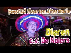 C.V. De Nolers 55jaar - Dieren (mexicaanse avond) #FeestDjMaarten Afterm...