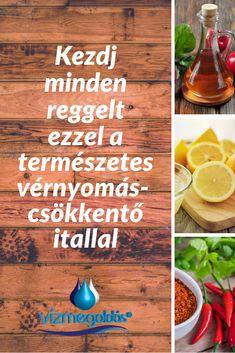 Egészséges reggeli - Természetes ital, ami csökkenti a vérnyomást és helyre rakja a koleszterinszintet is Bon Appetit, Tricks, Smoothies, Paleo, Healthy, Food, Smoothie, Essen, Beach Wrap