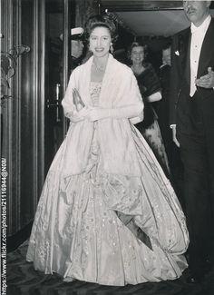 Princess Margaret arrives at cinema George Duke, King George, Cinema Date, Margaret Rose, Duke Of York, Queen Elizabeth Ii, The Crown, British Royals, Style Icons