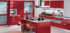 Cómo elegir los electrodomésticos para el hogar - http://www.decoluxe.net/como-elegir-los-electrodomesticos-para-el-hogar/