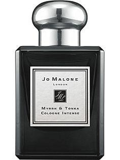 JO MALONE LONDON Myrrh & tonka cologne 100ml