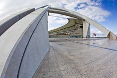The Arch Stadium Architecture, City By The Sea, Sports Stadium, Touring, South Africa, African, Beautiful, Art, Kunst
