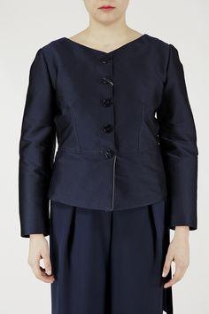 Armani collezione donna NMG63T NM701 920 P/E14 donna giacca