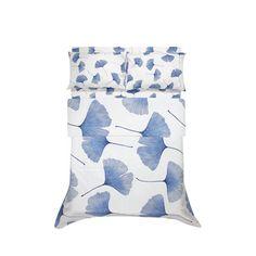 Beddingstyle: Marimekko Biloba Sheet Set, only King Shams, $45.