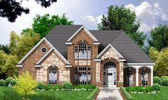 House Plan ID: chp-5089 - COOLhouseplans.com
