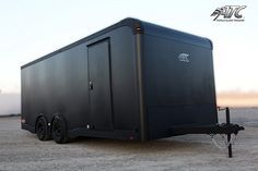 2013 Quest Aluminum Trailers - MC300