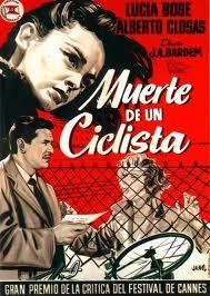 Muerte de un ciclista, de J.A. Bardem