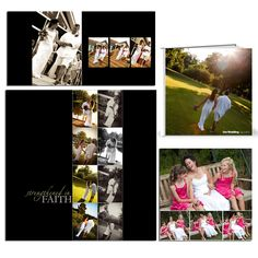 sg photo book layouts ( good for wedding) 2011-11-18 nl