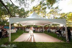 Unique wedding chapel in Albuquerque NM at Hacienda Vargas Bed & Breakfast Inn