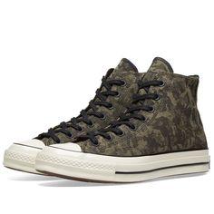 7840ad9df0e857 CONVERSE CONVERSE CHUCK TAYLOR 1970S HI 3 LAYER CAMO.  converse  shoes