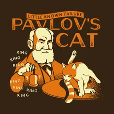 Funny t-shirts, hoodies and tank tops updated with new designs every week. Shop our huge collection of awesome, cool, and hilarious pop culture, nerd humor and overall funny designs today. T-shirt Humour, Nerd Humor, Crazy Cat Lady, Crazy Cats, Cute Cats, Funny Cats, Funny Animals, Animal Funnies, Grumpy Cats