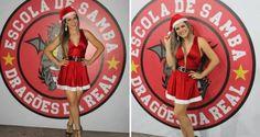 Personalidades do samba revelam 'truque' para abusar das comidas natalinas sem perder o foco da dieta para o carnaval   Revista Styllus