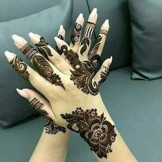 Henna #fb