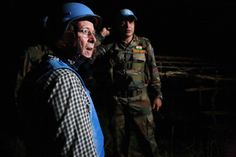 Mission impossible? Reportage zur größten UNO-Mission der Welt im Bürgerkriegsland Kongo