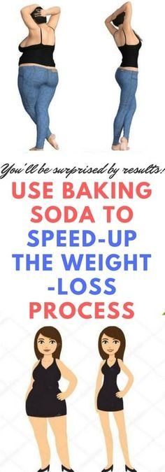 Weight loss is never an easy process – it takes a lot of time and dedication, and it's very hard not to indulge in your favorite foods. However, today we're going to show you a simple remedy based on baking soda which will boost your metabolism and help you lose weight faster than ever! Below […]