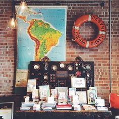We stopped by @themerchantatl to pick up a few #gifts this morning. We love this #Atlanta shop for their vast collection of perfect items and gifts you'll want to keep for yourself! #shoplocal #atlantalocal #livelovelocal
