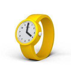 O Clock horloge van Fullspot / O Clock watch by Fullspot