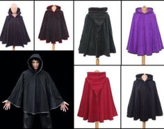 cape coat – Etsy IT