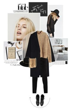 """Untitled #61"" by cotonfrais ❤ liked on Polyvore featuring Zara, Børn, nineteen, Kerr®, Troy Lee Designs, Donna Karan, MANGO, H&M and Lanvin"