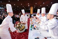 #bocusedor #bocusedorasiapacific2018 #contest #gastronomy #chefs #food #cooking #jury #tasting
