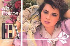 Lancôme's best Beauty Face   Romantique and Rebel