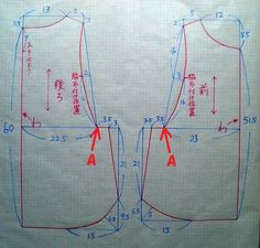 Fascinating free sewing course: Learn how to make aprons … – Fashion Sewing Lessons, Sewing Class, Sewing Hacks, Sewing Projects, Sewing Tips, How To Make Aprons, Apron Pattern Free, Japanese Apron, Japanese Sewing Patterns