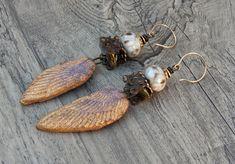 Earrings galore (Customer Design) - Lima Beads