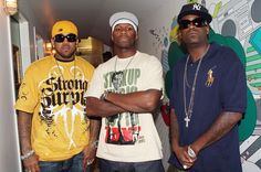 """50 cent and tony yayo   50 Cent on Lloyd Banks & Tony Yayo: """"They Need to Get Themselves ..."""