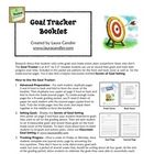 Research shows that students who write goals and create action plans outperform those who don't. The Goal Tracker is half-page booklet students can...