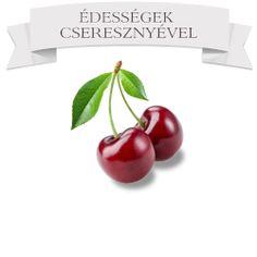 Sünis kanál: Mustáros csirkecsíkok Parfait, Cherry, Fruit, Food, Essen, Meals, Prunus, Yemek, Eten