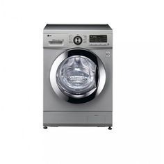 Energy Efficiency Class: A+++ -10% This Direct Drive Machine is covered by the LG domestic appliances warranty of 2 years PLUS 10 years direct drive cover for parts on the washing machine motor! Energy Consumption: 175 kWh/annum Spin Drying Class: B Noise Level (dBA): Wash 54, Spin 74