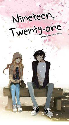Nineteen Twenty-one