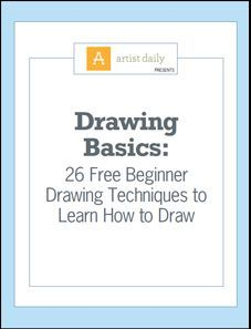 Drawing Basics: 26 Free Beginner Drawing Techniques to Learn How to Draw Drawing Skills, Basics Of Drawing, Kids Drawing Lessons, Basic Drawing For Kids, Beginner Drawing Lessons, Art Basics, Drawing Practice, Drawing Tips, Art Lessons