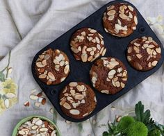 With a crunch and a satisfied sigh you& be adding these orange and almond polenta cakes to your list of staple treats. Petite Kitchen, Polenta Cakes, Create A Recipe, How Sweet Eats, Gluten Free Recipes, Sugar Free, Food To Make, Dairy Free, Cake Recipes
