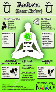Chakra - What You Need to Know About It (Infographic) Project Wellness Now Yoga Routine, Reiki Meister, Was Ist Reiki, Chakra Mantra, Chakra Art, Sacral Chakra, Anahata Chakra, Heart Chakra Healing, Les Chakras