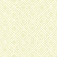 2686-22018 - Milly Green Lattice - by Brewster