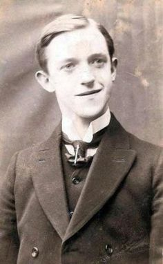 Stanley Laurel. Born to theatrical family which moved to Glasgow to be closer to their business mainstay The Metropole Theatre. Laurel made his stage debut in a Glasgow hall called the Britannia Panopticon one month short of his 16th birthday