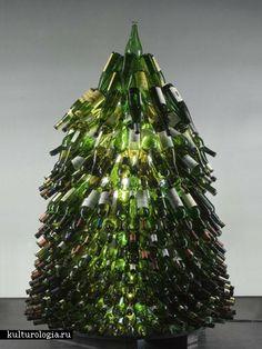 christmas tree4 thumb2 thumb Most funny New Year Trees