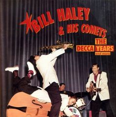 See You Later, Alligator by Bill Haley & His Comets
