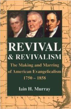 Revival & Revivalism