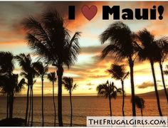 17 Things to See and Do on Maui! {perfect honeymoon destination!!} ~ at TheFrugalGirls.com #honeymoon #maui #hawaii