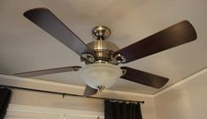 Do you hate cleaning your ceiling fan because all of the dust falls on your sofa or bed?