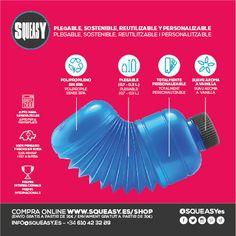 Coneixes TOTES les caracteristiques d'#Squeasy?  ¿Conoces TODAS las características de Squeasy? ✨