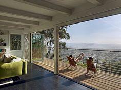 Berkeley Hills House by Yamamar Design