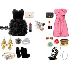 red carpet on #polyvore